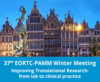 Investigator Awards for the Cancer Pharmacology Lab at the EORTC-PAMM Winter Meeting