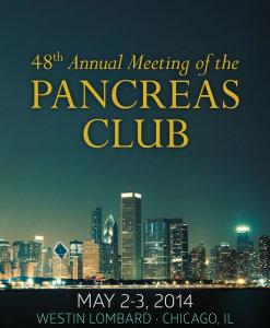 48th Meeting of the Pancreas Club