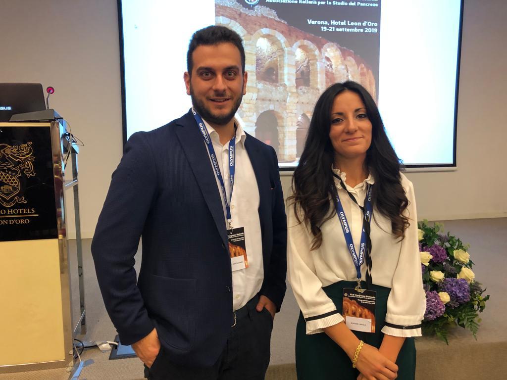 Congresso AISP 2019 a Verona