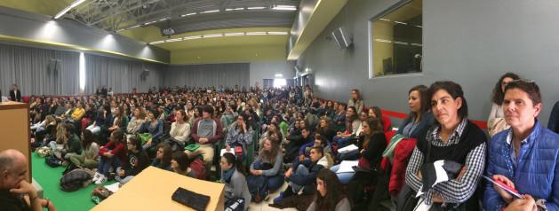 Grande successo dell'iniziativa Giornata contro il cancro all'Università di Pisa