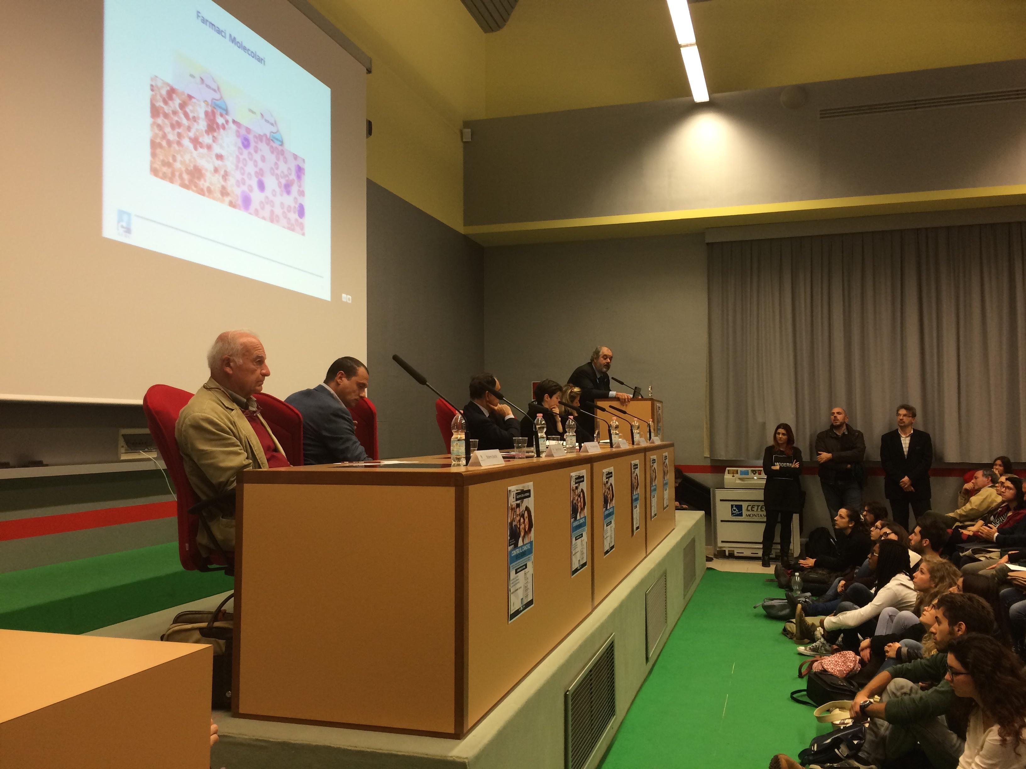 I Giorni della Ricerca 2015 Pisa