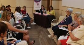 Tavola Rotonda Women for Oncology 2019