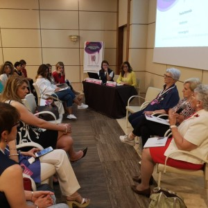 Tavola Rotonda Women for Oncology 2019