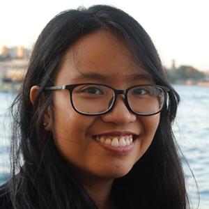 Ana Katrina Mapanao